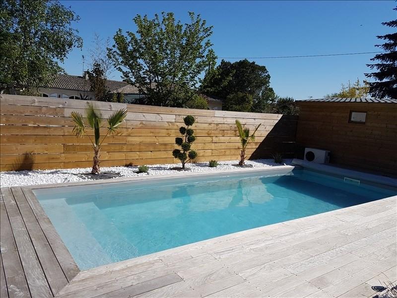 Vente maison / villa Parempuyre 470500€ - Photo 4