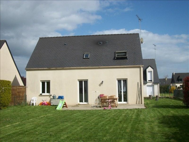 Vente maison / villa Torce 168000€ - Photo 1