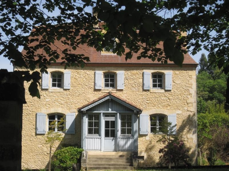 Deluxe sale house / villa Le bugue 787500€ - Picture 4