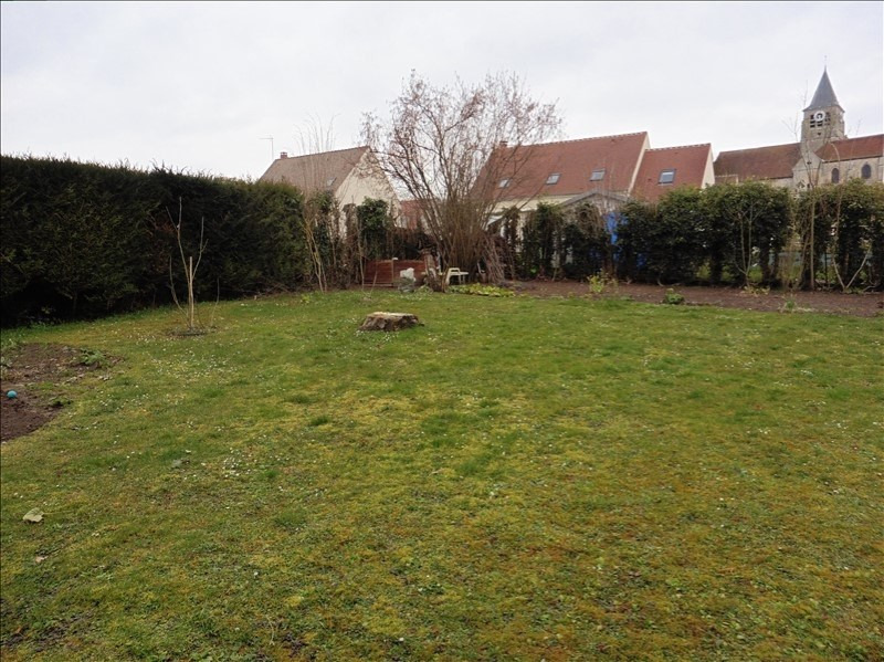 Sale site Brenouille 59 000€ - Picture 1