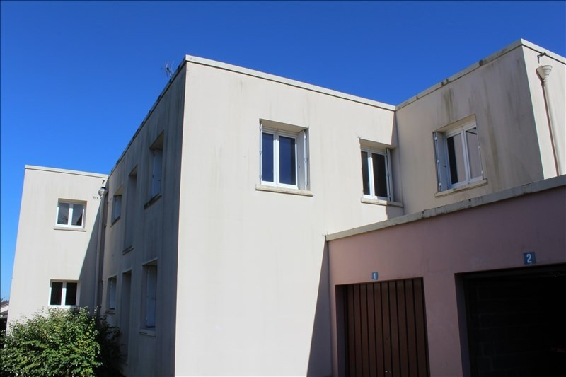 Sale apartment St georges sur baulche 88 000€ - Picture 6