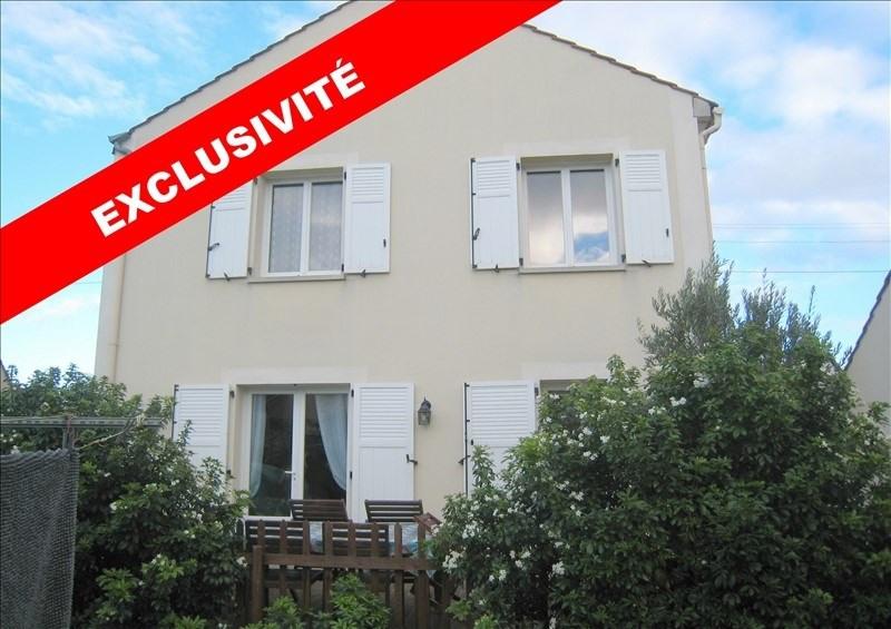 Vente maison / villa Conflans ste honorine 410000€ - Photo 1