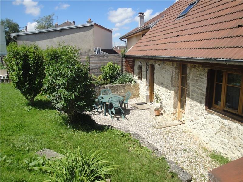 Verkoop  huis Exincourt 263000€ - Foto 1