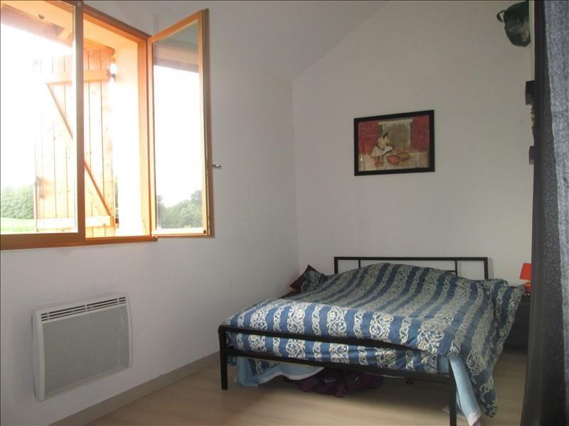 Vente maison / villa Pont de vaux 174000€ - Photo 4