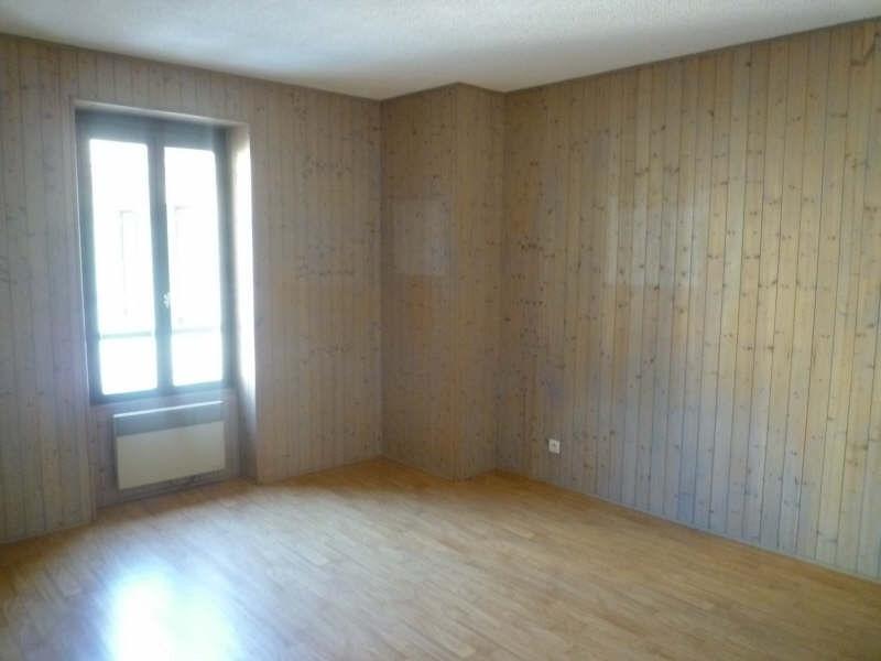 Affitto casa Culoz 505€cc - Fotografia 3