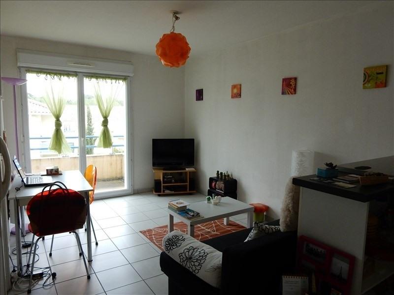 Revenda apartamento Langon 76300€ - Fotografia 5
