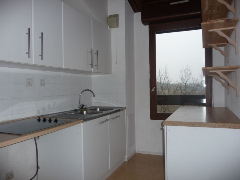 Rental apartment Toulouse 785€ CC - Picture 8