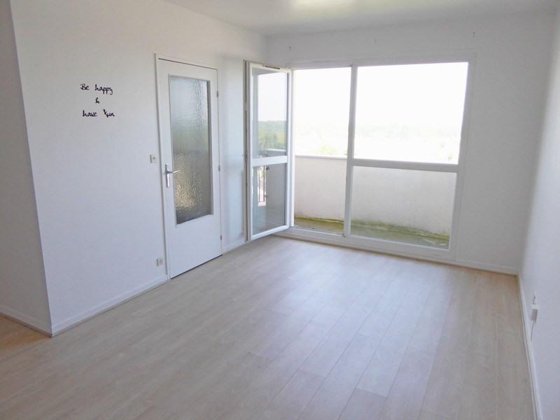 Vente appartement Maurepas 121000€ - Photo 1