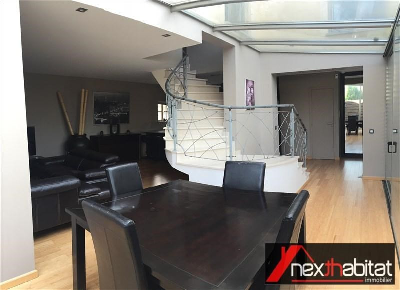 Vente maison / villa Le raincy 625 000€ - Photo 2