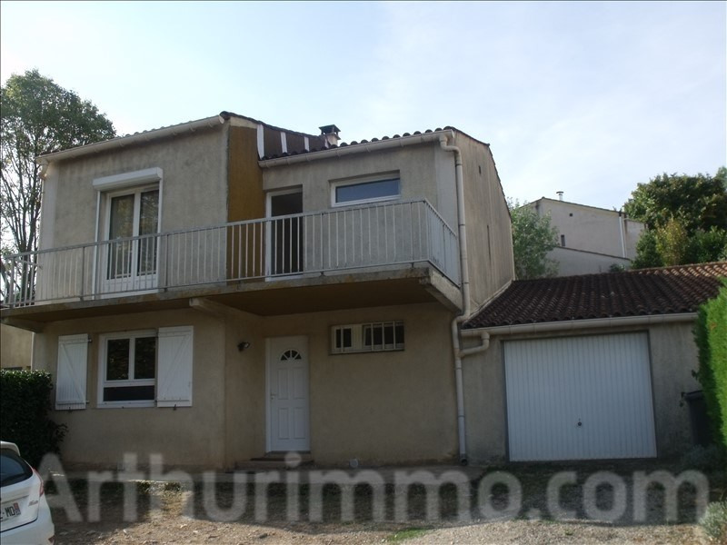 Sale house / villa Lodeve 183000€ - Picture 8