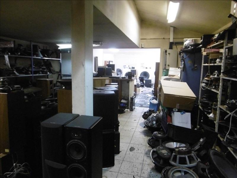 Vente local commercial St maur des fosses 425000€ - Photo 5