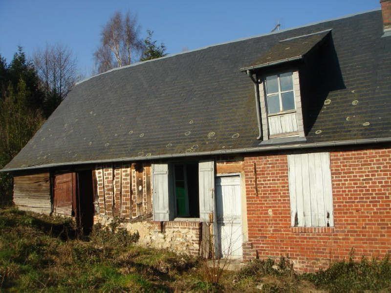 Sale house / villa La riviere st sauveur 119000€ - Picture 10