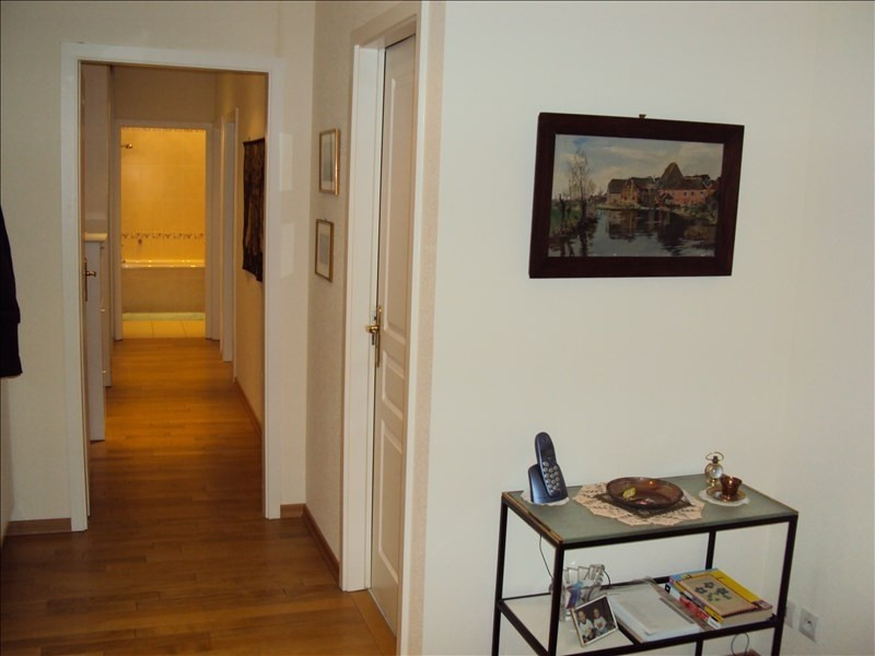Sale apartment Mulhouse 230 000€ - Picture 9