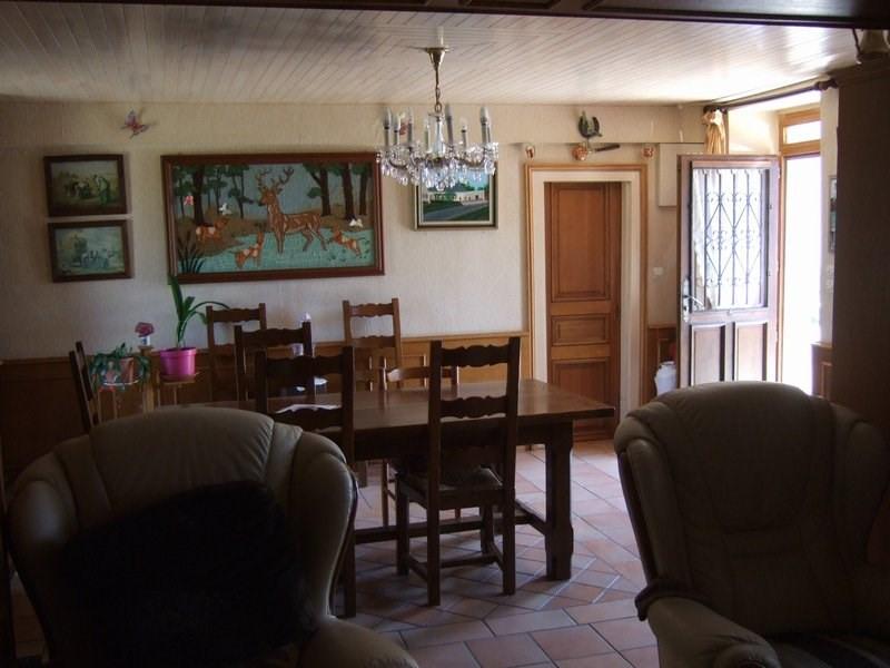 Vente maison / villa Vouilly 134000€ - Photo 7