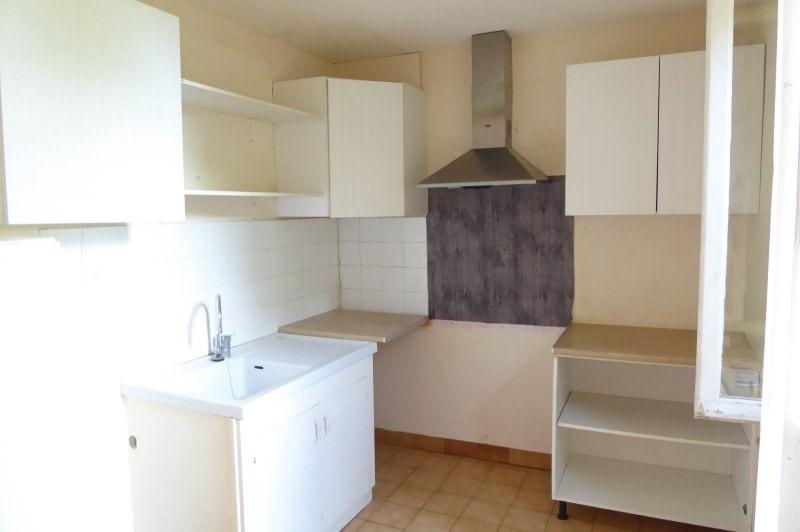 Vente maison / villa Teillots 124200€ - Photo 5