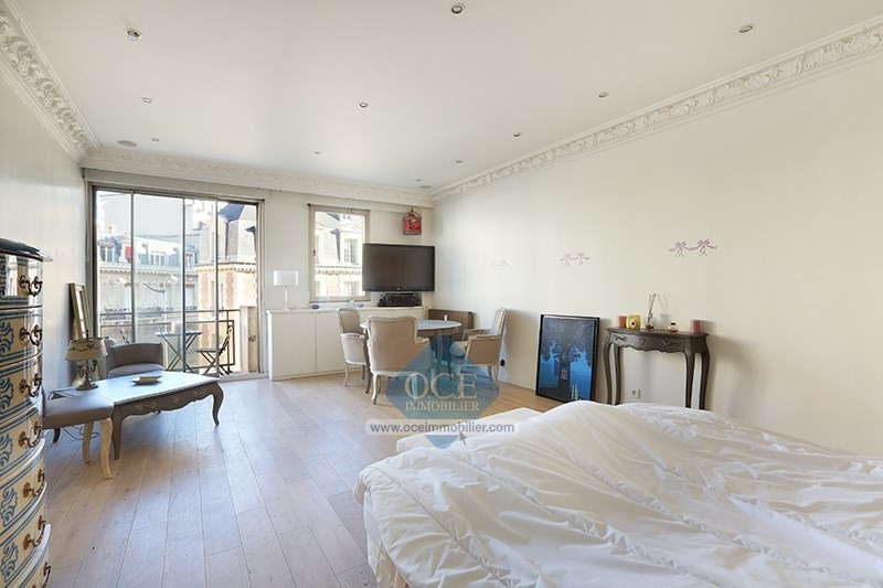 Vente appartement Paris 8ème 430 000€ - Photo 3