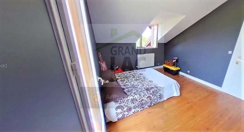 Vente de prestige appartement Viviers du lac 430000€ - Photo 6
