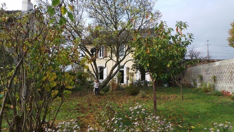 Sale house / villa Limoges 275000€ - Picture 2