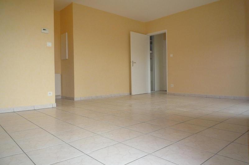 Location appartement Dijon 700€ CC - Photo 1