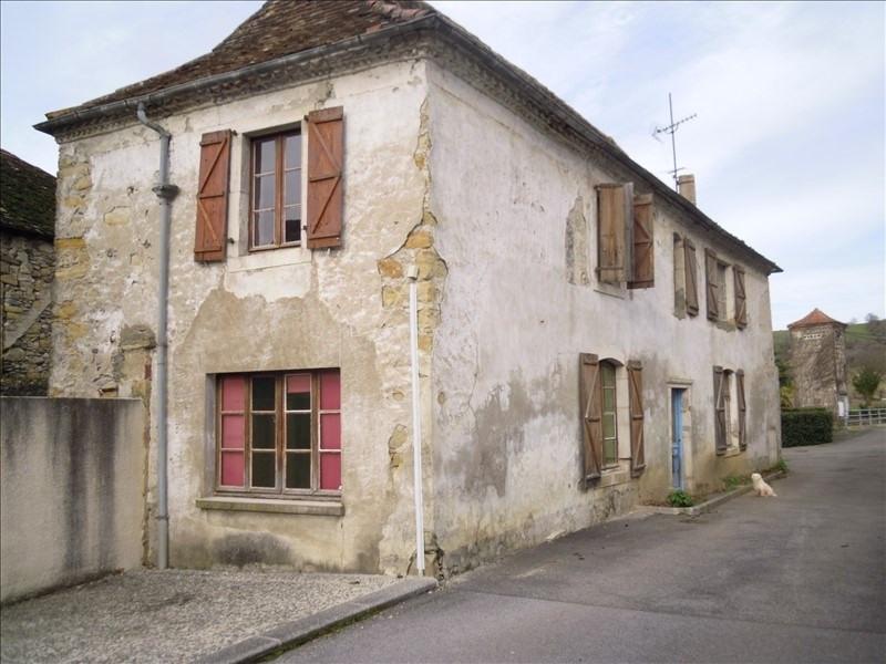 Venta  casa Navarrenx 55000€ - Fotografía 4