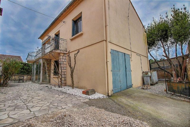 Vente maison / villa Bouillargues 159600€ - Photo 1