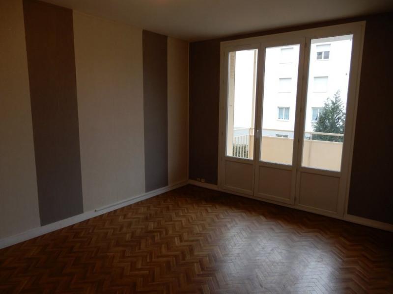 Sale apartment Pont de cheruy 114900€ - Picture 3