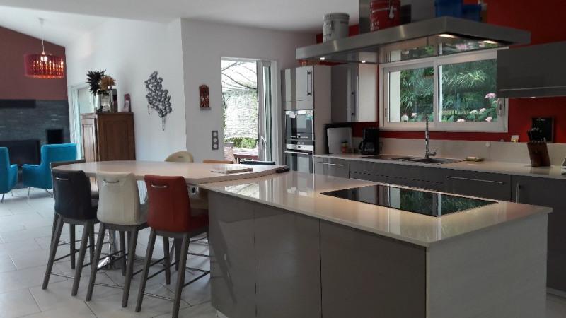 Vente maison / villa Aire sur l adour 550000€ - Photo 3