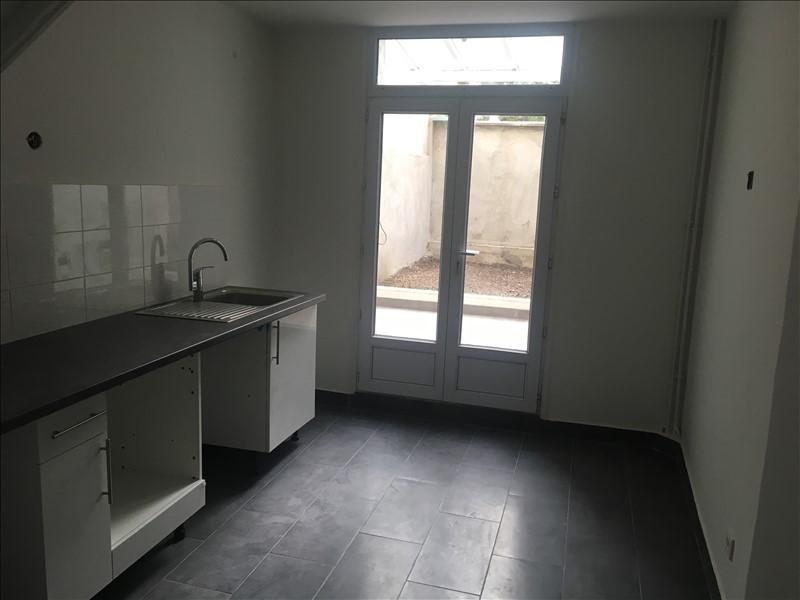 Location appartement Levallois perret 1470€ CC - Photo 1