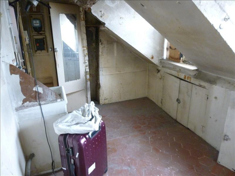 Sale apartment Paris 2ème 107000€ - Picture 2