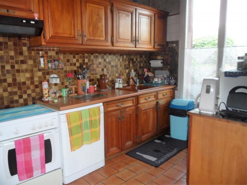 Vente maison / villa Gennevilliers 395000€ - Photo 8