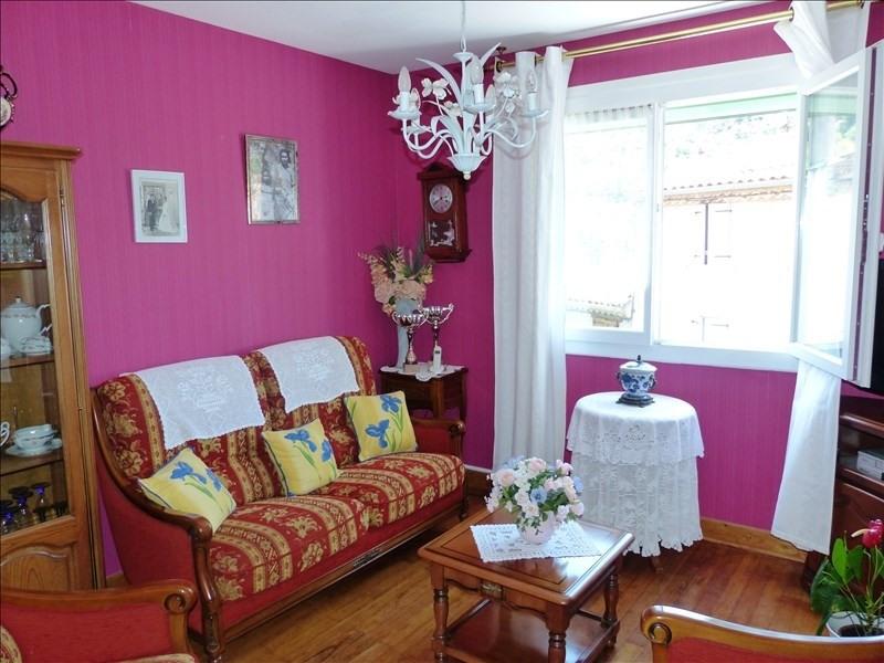 Vente maison / villa Aussillon 67800€ - Photo 2