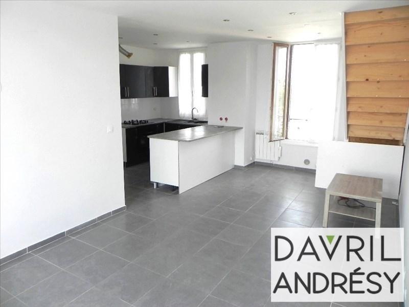 Vente appartement Conflans ste honorine 153000€ - Photo 2