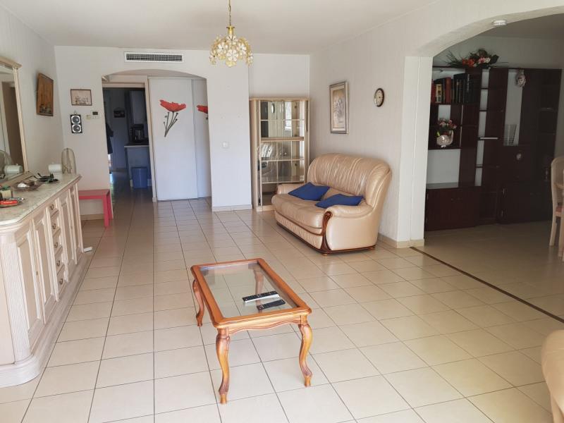 Vacation rental apartment Cavalaire sur mer 1100€ - Picture 5