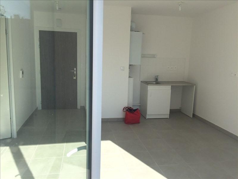 Alquiler  apartamento Toulouse 630€ CC - Fotografía 5