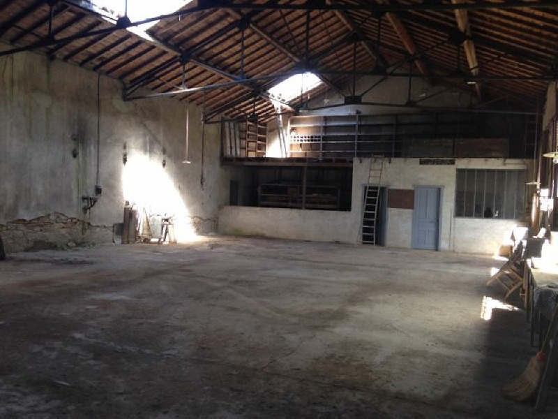 Vente local commercial Labastide-rouairoux 74000€ - Photo 1