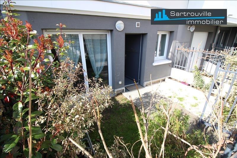 Revenda apartamento Sartrouville 250000€ - Fotografia 2