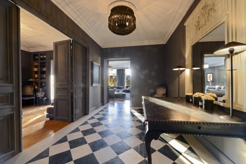 Престижная продажа квартирa Paris 4ème 7000000€ - Фото 12