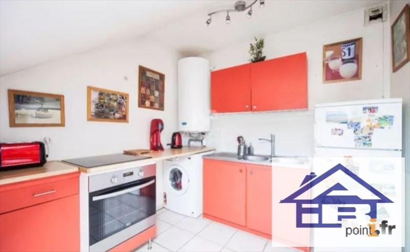 Vente appartement Fourqueux 199000€ - Photo 2