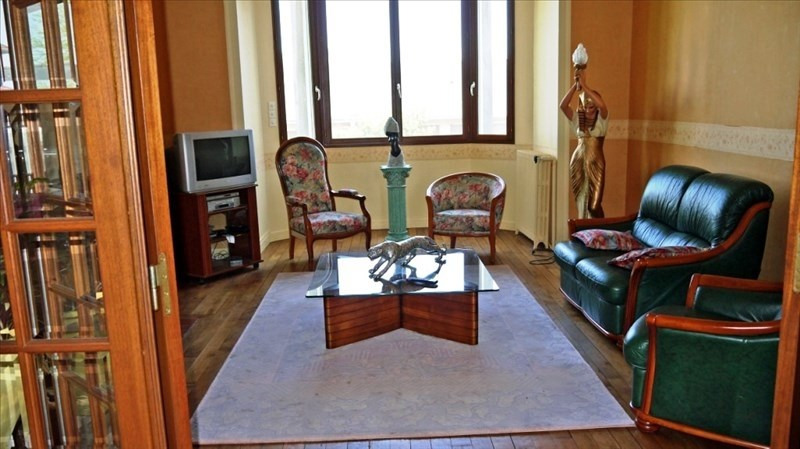 Vente maison / villa Fougeres 398000€ - Photo 5
