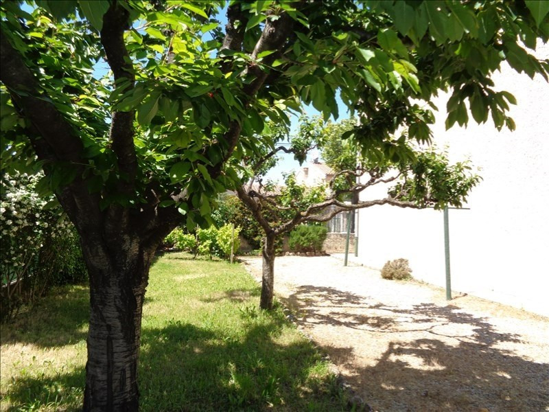 Vente maison / villa Carpentras 222 000€ - Photo 4