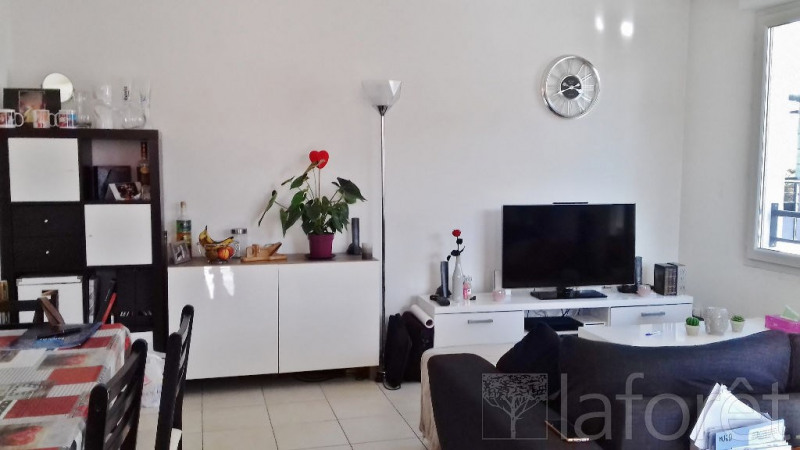 Investment property apartment La verpilliere 112 875€ - Picture 1