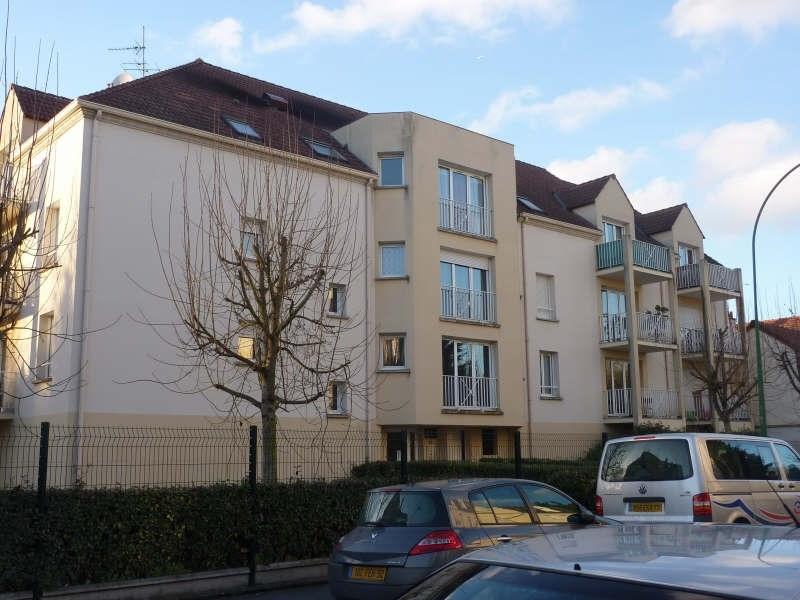 Location appartement Meaux 530€ CC - Photo 1