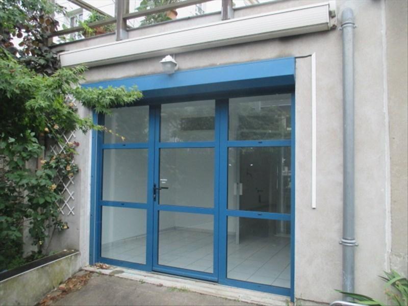 Vente local commercial Nantes 233200€ - Photo 1