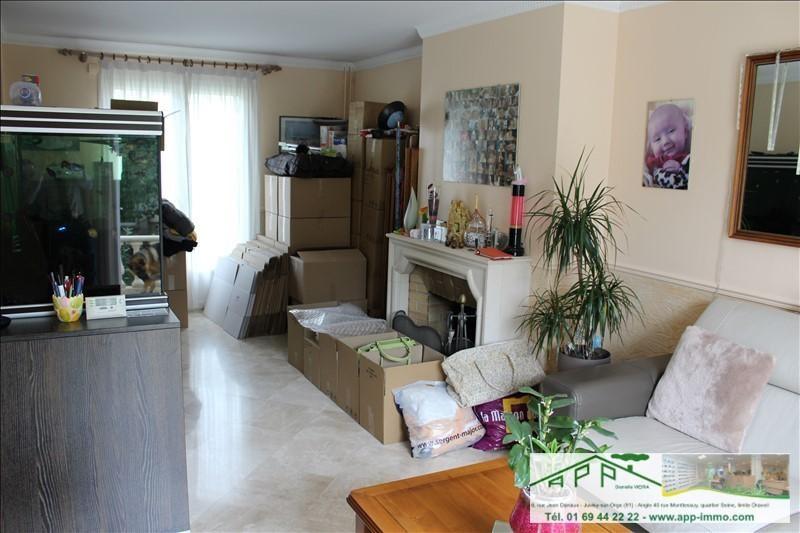 Sale house / villa Viry chatillon 412000€ - Picture 2