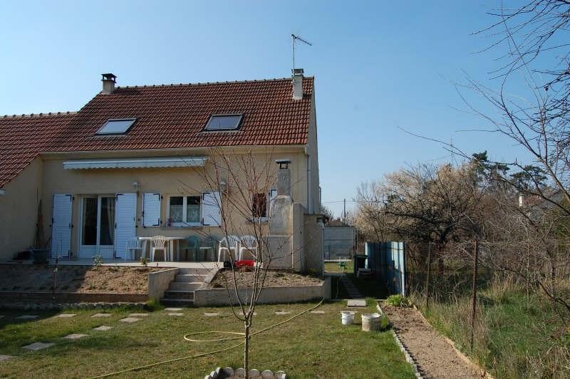 Sale house / villa Draveil 465000€ - Picture 3