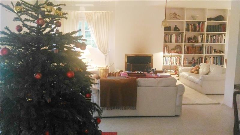 Revenda residencial de prestígio casa L etang la ville 1440000€ - Fotografia 6