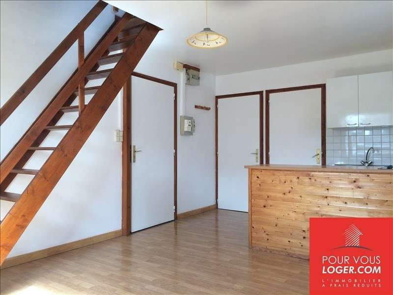 Rental apartment Outreau 460€ CC - Picture 1