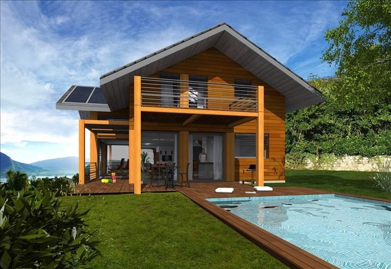 Deluxe sale house / villa Talloires 1618000€ - Picture 1
