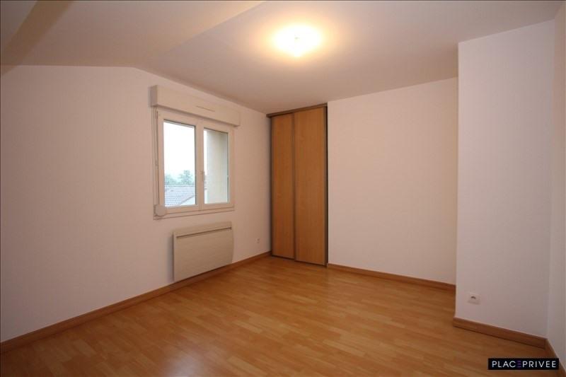 Rental apartment Pierreville 680€ CC - Picture 7