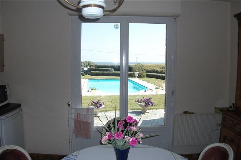 Vente maison / villa Plouhinec 499200€ - Photo 4